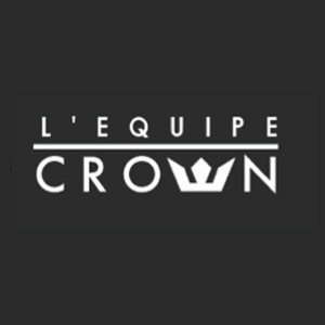 L'equipe Crown