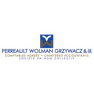 Perreault Wolman Grzywacz & co