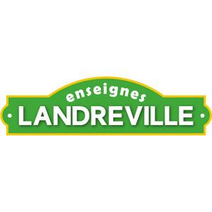 Enseignes Landreville