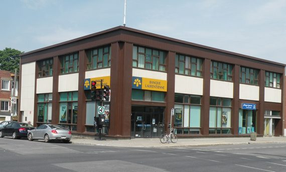 9075-96 Lajeunesse Montreal Quebec T.R.A.M.S. Property Management