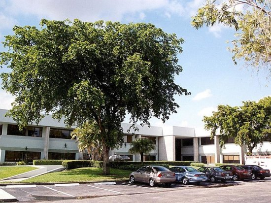 Del Mar Office Park